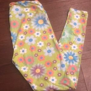 Lularoe NWT TC leggings
